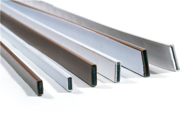 What is the difference between intumescent strips and smoke seals?